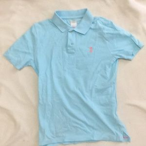 Boys Crewcuts shirt - size 8